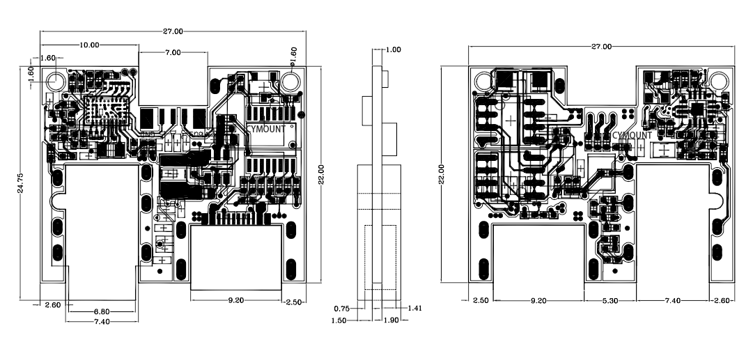 德享电子|专业音频|电子设计|工业设计
